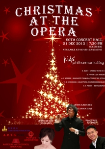 20131221Christmas at the Opera